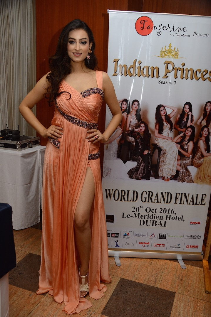 Indian Princess,Indian Princess 2016,beauty pageant,Sunil Rane,Chandni Sharma,Snehapriya Roy,Mandira Bedi,Sunil Rane pics