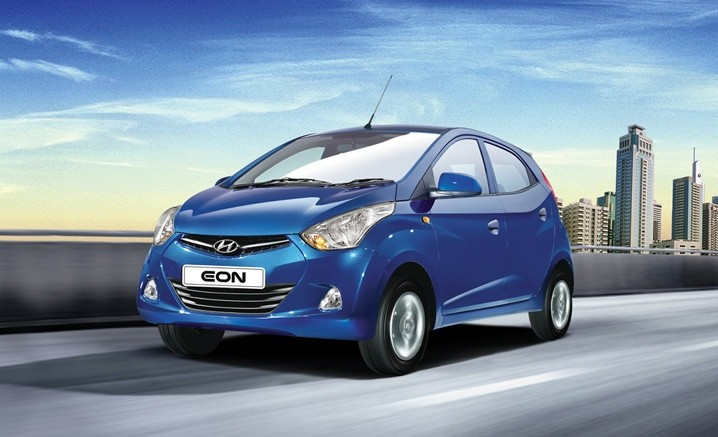 Hyundai recalls 7657 Eon vehicles