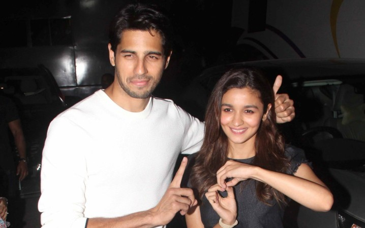 Image result for alia bhatt and sidharth malhotra
