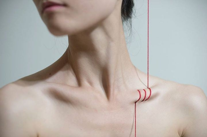 Yung Cheng Lin photos,issues of Womanhood,woman issues,women issues,contriversial photos