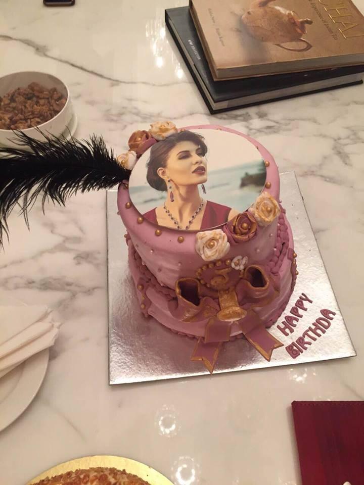 Jacqueline Fernandez,Jacqueline Fernandez Birthday Celebration,Jacqueline Fernandez Birthday,Happy Birthday Jacqueline Fernandez,Jacqueline Fernandez Birthday Celebration pics,Jacqueline Fernandez Birthday Celebration images,Jacqueline Fernandez Birthday