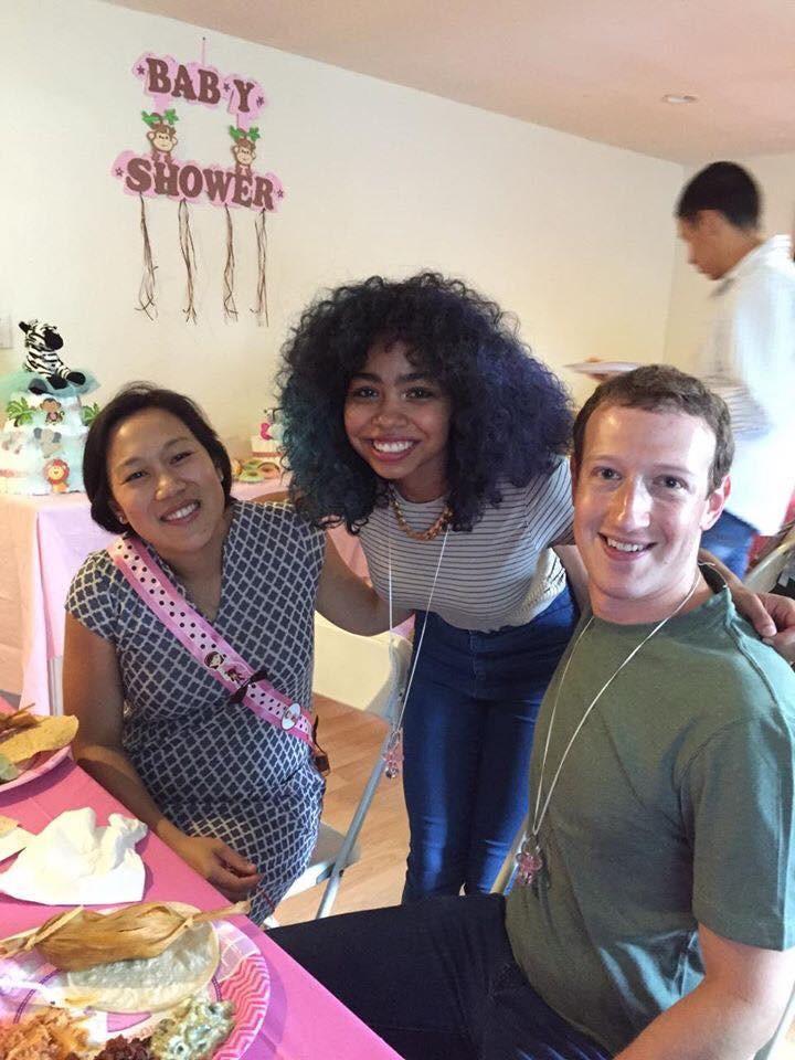 Mark Zuckerberg,Mark Zuckerberg's wife Priscilla Chan,Priscilla Chan,Priscilla Chan Baby Shower Function,Priscilla Chan Baby Shower Event,facebook,Mark Zuckerberg and Priscilla Chan,Mark Zuckerberg wife Priscilla Chan