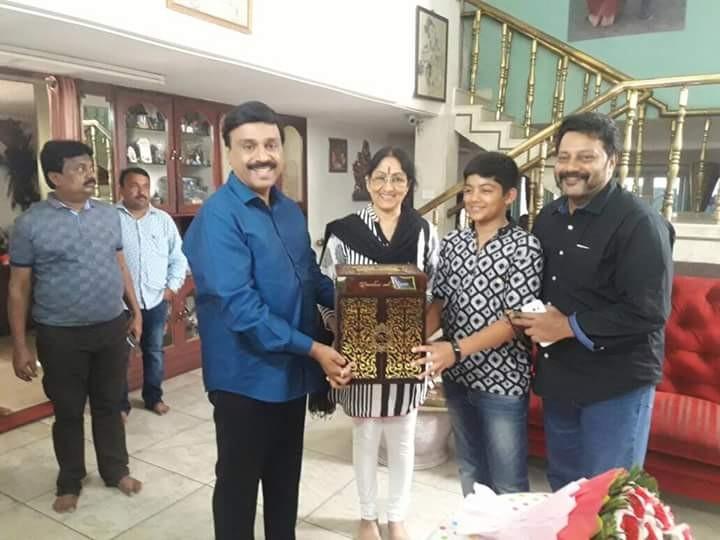 Janardhan Reddy,Upendra,Ravichandran,Janardhan Reddy daughter's wedding,Janardhan Reddy daughter wedding,Gali Janardhan Reddy daughter wedding,Gali Janardhan Reddy,Gali Janardhan Reddy daughter marriage