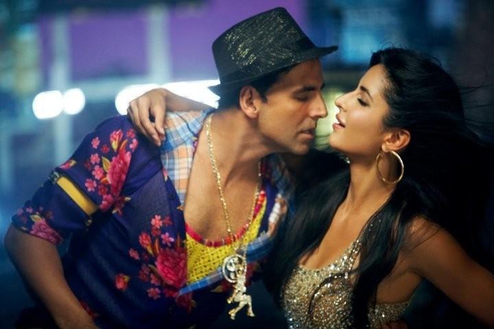 Katrina Kaif, Akshay Kumar