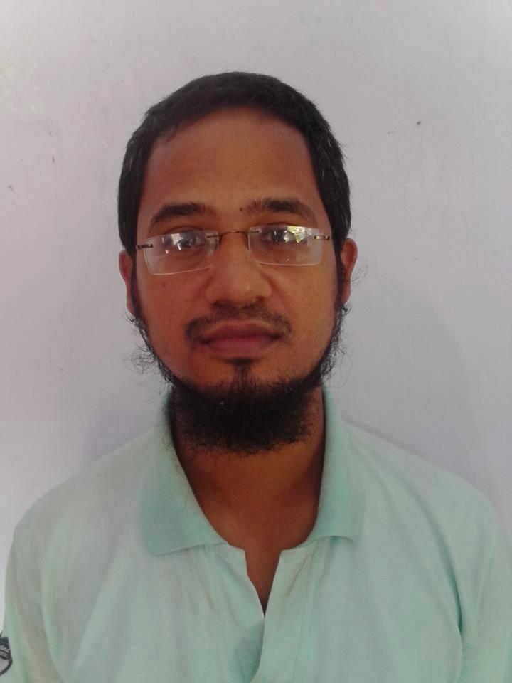 Farabi Shafiur Rahman