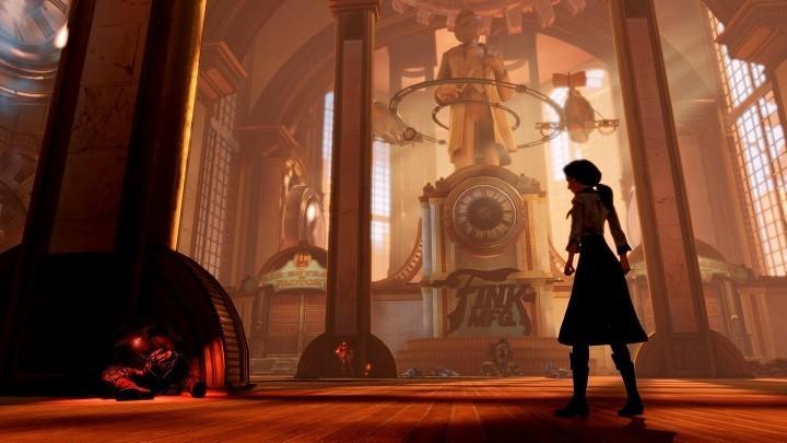 BioShock, Xbox 360 backwards compatibility, Xbox One