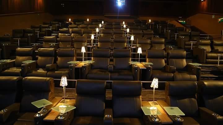 Theatre strike in Kerala