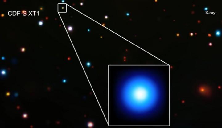 nasa, Chandra X-ray Observatory, x-ray, space, mystery