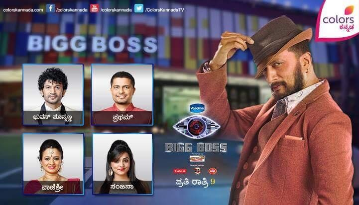 Who'll be Eliminated from Bigg Boss 4 Kannada this week?