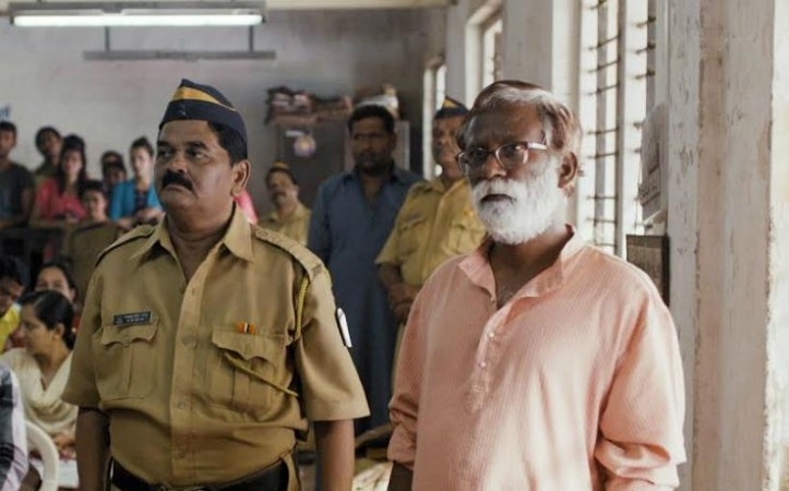 Marathi Movie Court