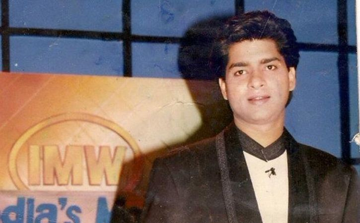 Suhaib Ilyasi given life term for murdering wife Anju Ilyasi