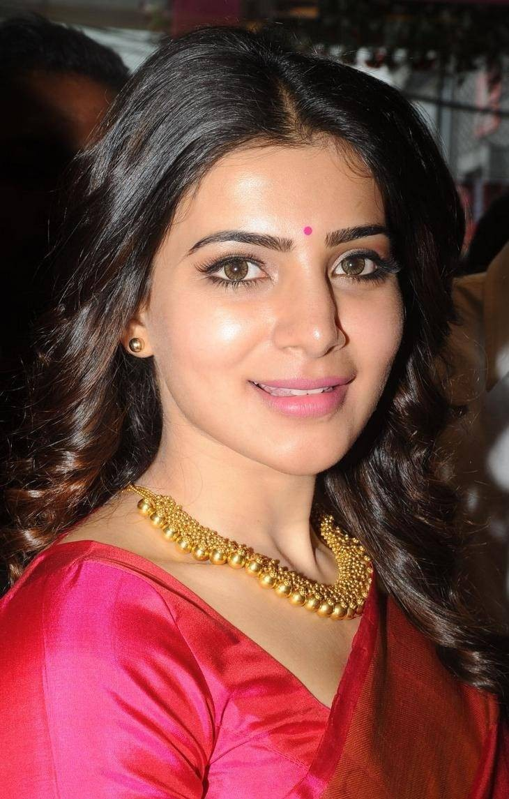 Samantha Launches JC Brothers Jewelry Store At Kukatpally,samantha,actress Samantha,Samantha latest photos,Samantha latest pics,south indian actress Samantha,actress Samantha pics