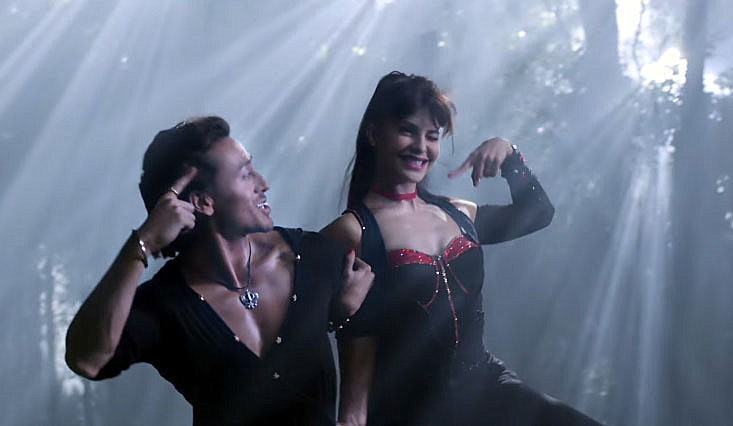Tiger Shroff,Jacqueline Fernandez,A Flying Jatt,A Flying Jatt movie stills,A Flying Jatt movie pics,A Flying Jatt movie images,A Flying Jatt movie photos,A Flying Jatt movie pictures,Remo D'souza,Ekta Kapoor,Shobha Kapoor