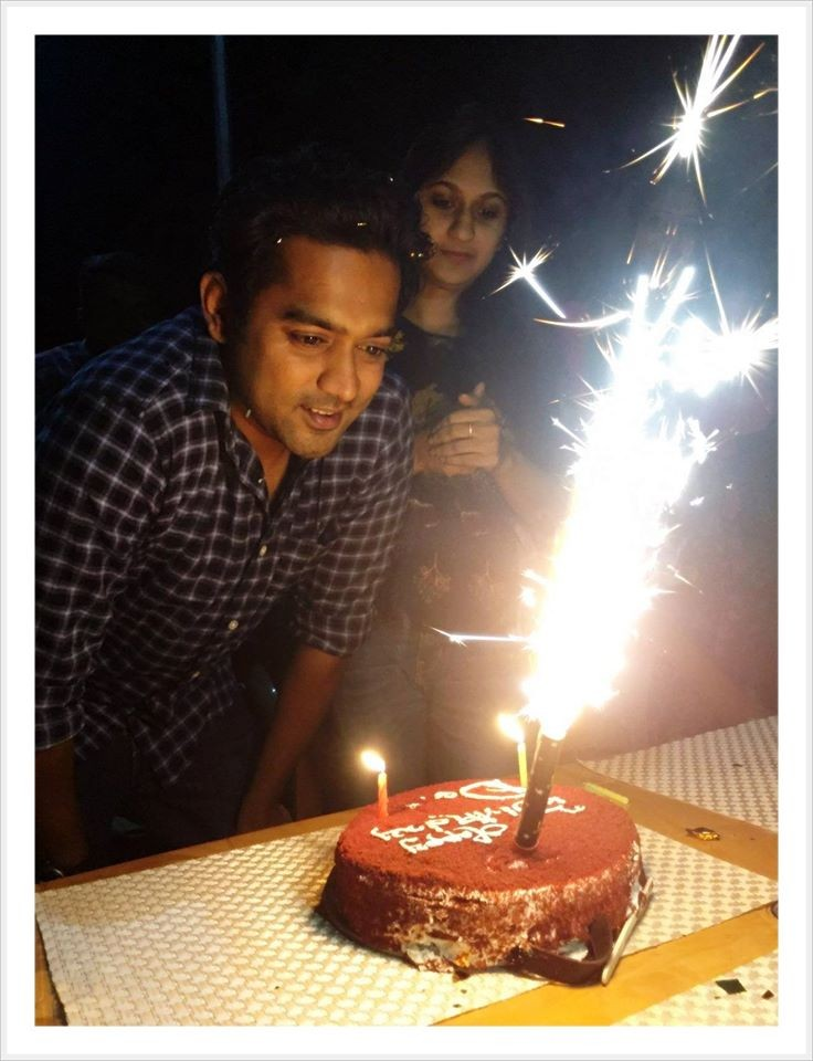 Asif Ali,Asif Ali birthday,Asif Ali birthday celebration,happy birthday asif ali,Asif Ali birthday photos