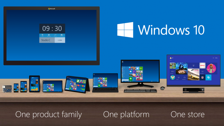 Windows 10 Free Upgrade: Simple Steps To Update Your PC With Microsoft's New OS