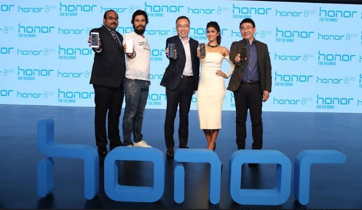 Huawei Honor 8, Holly 3 series smartphones launched in India; here's everything you need to know