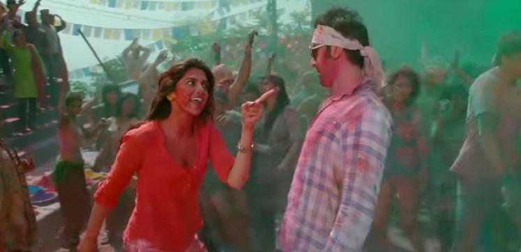 Holi 2015: Top Bollywood Hit Songs From 'Rang Barse' To 'Balam Pichkari'