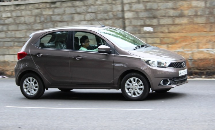 Tata Tiago crosses one lakh bookings in 14 months