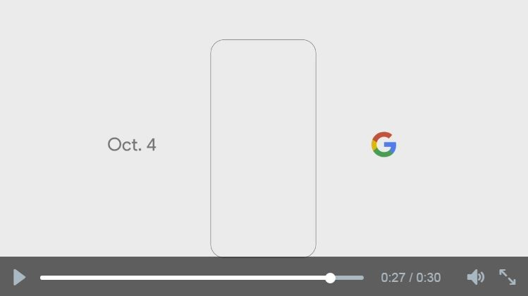 Google Pixel phone release date revealed; what we know so far on upcoming flagship series