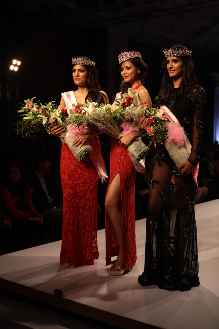 Priyadarshini Chaterjee,DU student,Miss India 2016,Miss India,Femina Miss Delhi title,Natasha Singh,fbb Femina Miss Delhi