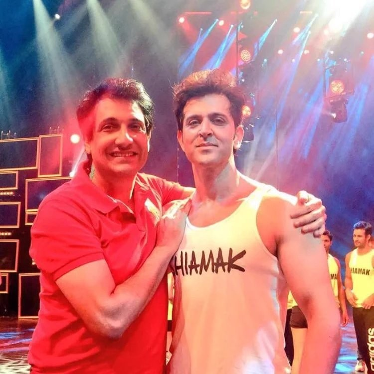 Hrithik Roshan,Hrithik Roshan at IIFA Awards 2016,IIFA Awards 2016,IIFA Awards,IIFA,Hrithik Roshan rehearsing,IIFA Awards pics,IIFA Awards images,IIFA Awards photos,IIFA Awards stills,IIFA Awards pictures
