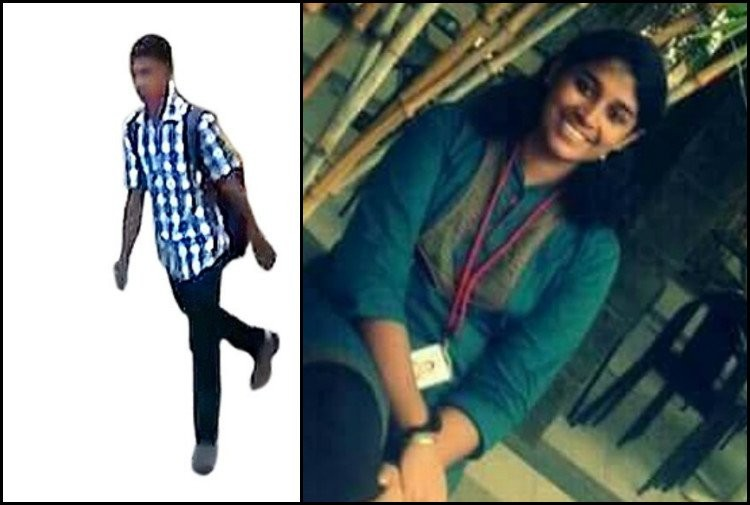 Swathi murder,Swathi,Swathi murder suspect held in Tirunelveli,Ramkumar,Swathi murder arrested