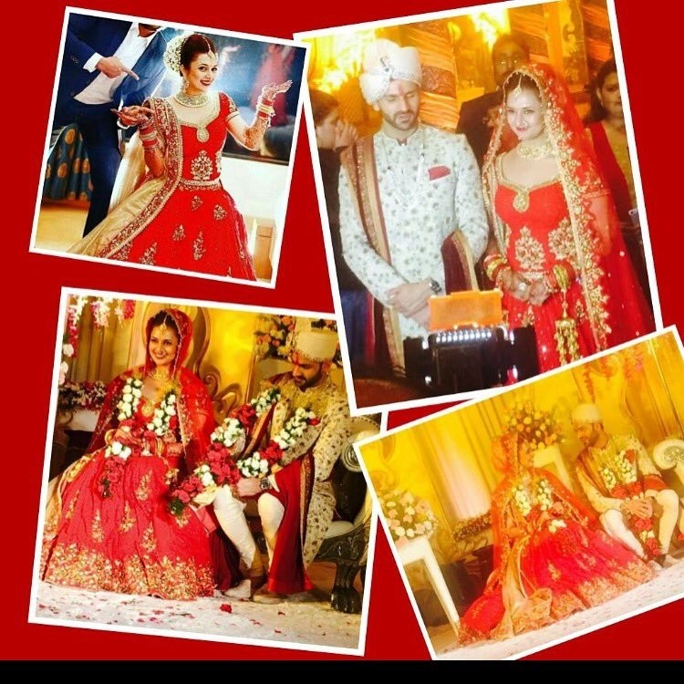 Divyanka Tripathi,Divyanka Tripathi wedding,Divyanka Tripathi marriage,Divyanka Tripathi and Vivek Dahiya,Vivek Dahiya,Vivek Dahiya wedding,Vivek Dahiya marriage,Divyanka Tripathi wedding pics,Divyanka Tripathi wedding images,Divyanka Tripathi wedding pho