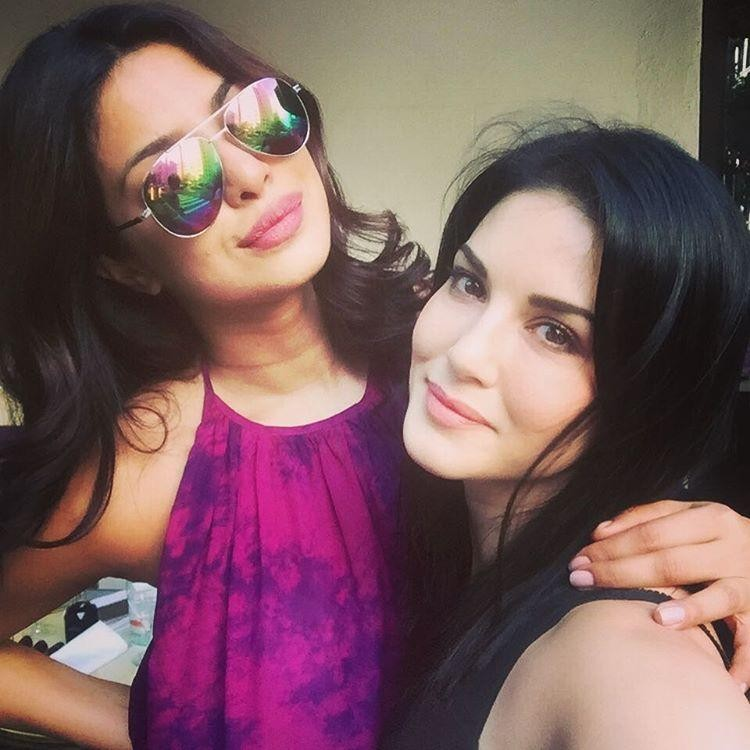 Priyanka Chopra,Sunny Leone,Priyanka Chopra and Sunny Leone,Priyanka Chopra with Sunny Leone,Sunny Leone and Priyanka Chopra,Sunny Leone with Priyanka Chopra,Priyanka Chopra pics,Priyanka Chopra images,Priyanka Chopra photos,Priyanka Chopra stills,Sunny L