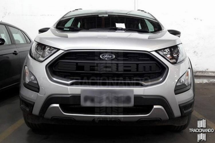 Image Result For Ford Ecosport Logo