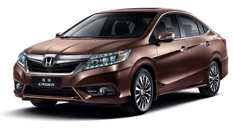 Honda City facelift could come to India sooner than expected