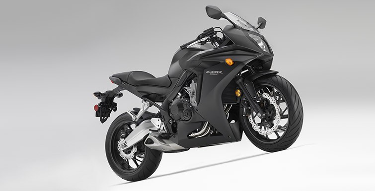 Honda CBR650 India Launch in 2015