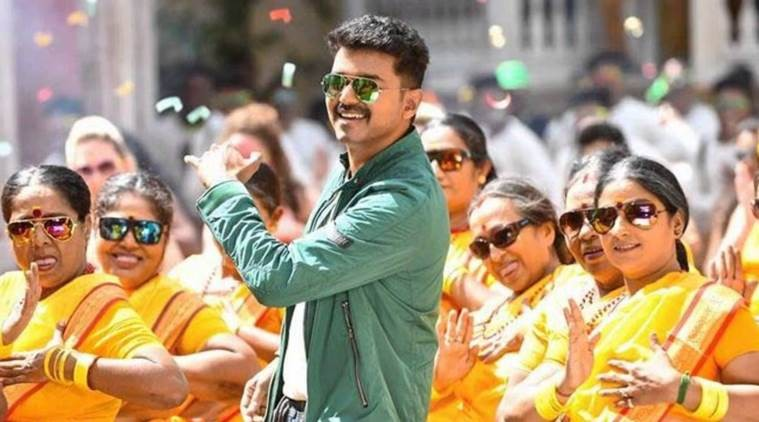'Police' aka 'Policeodu' review roundup: Vijay-Samantha starrer gets mixed verdict, average ratings from critics