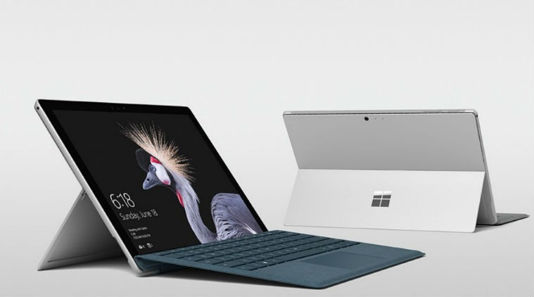 New Microsoft Surface Pro with 7th Gen Intel CPUs finally comes to India: Price, specs and more