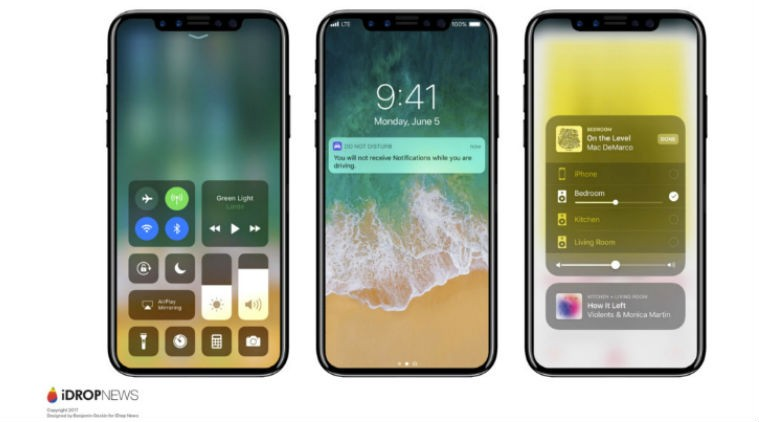 Apple to unveil new smartphone amid rumours of iPhone X