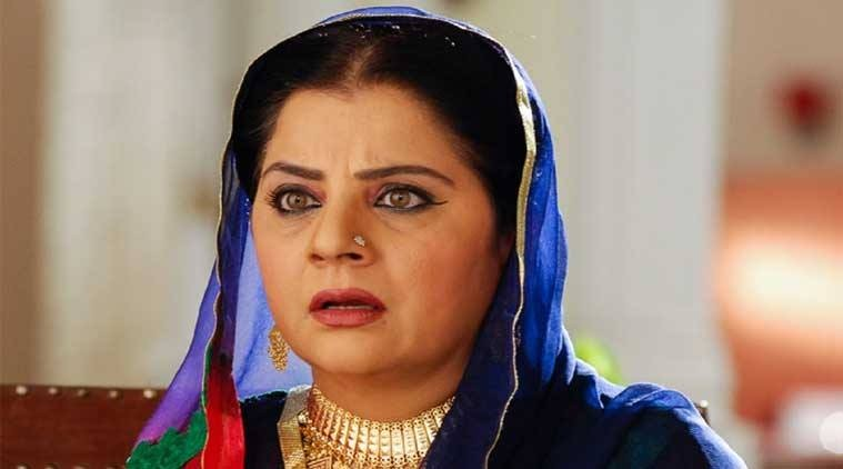 TV actress Alka Kaushal sentenced to 2 years in jail