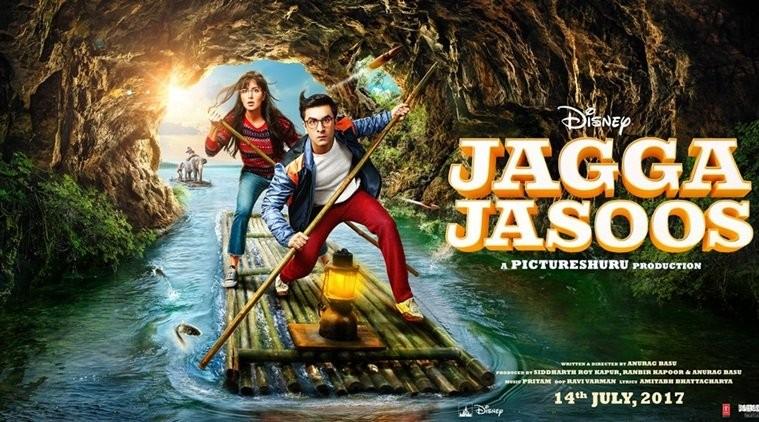 Jagga Jasoos movie review: Avoid this Ranbir Kapoor ...