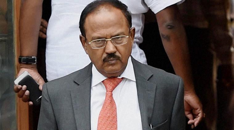 Ajit Doval-Indian NSA