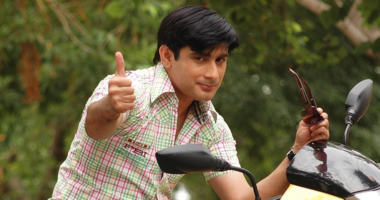 Actor Dhruv Sharma passes away