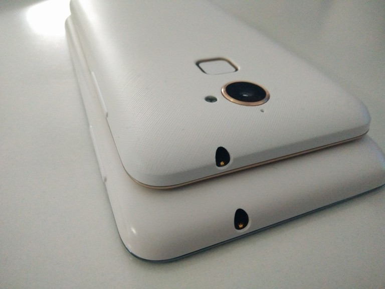 Coolpad Note 3 vs Coolpad Note 3 Lite: What's changed? [Photos]