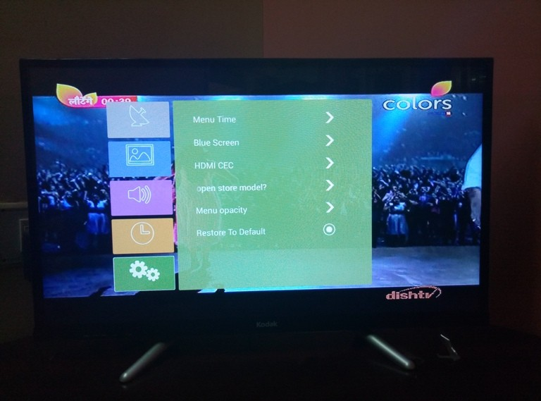 Kodak 32HD XSmart LED TV review