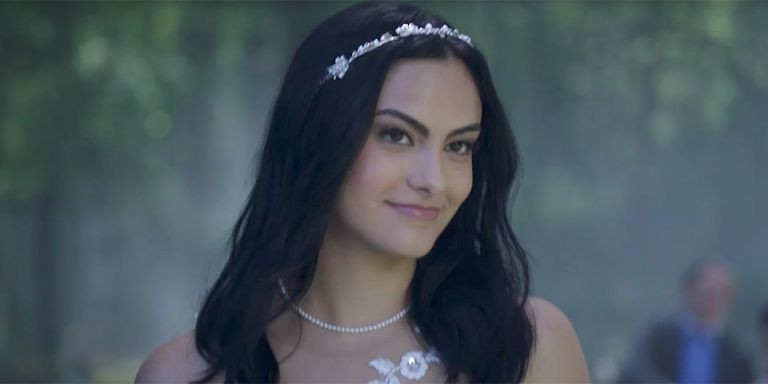 Riverdale: Archie and Veronica are 'even more sexual' in season 2