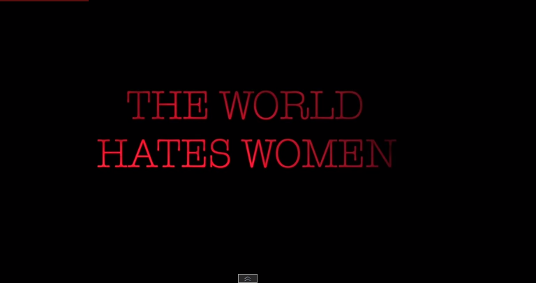 World Hates Women