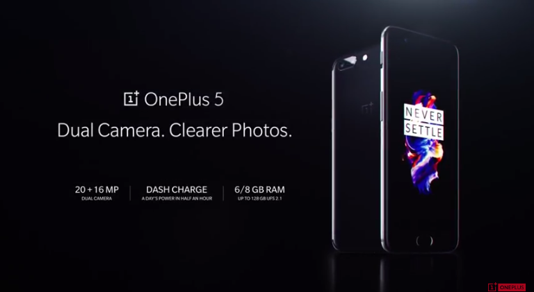 'OnePlus 5 benchmark results are rigged'