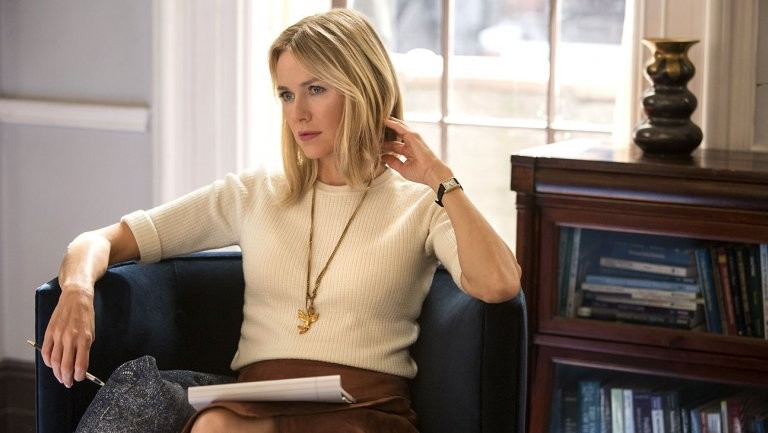 'Gypsy' Teaser: Naomi Watts Is Conflicted In Netflix Psych Thriller Drama Series