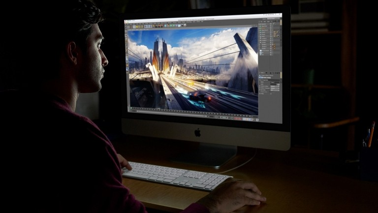 IMac Pro: Apple's Powerful Beast Aimed at Creative Professionals