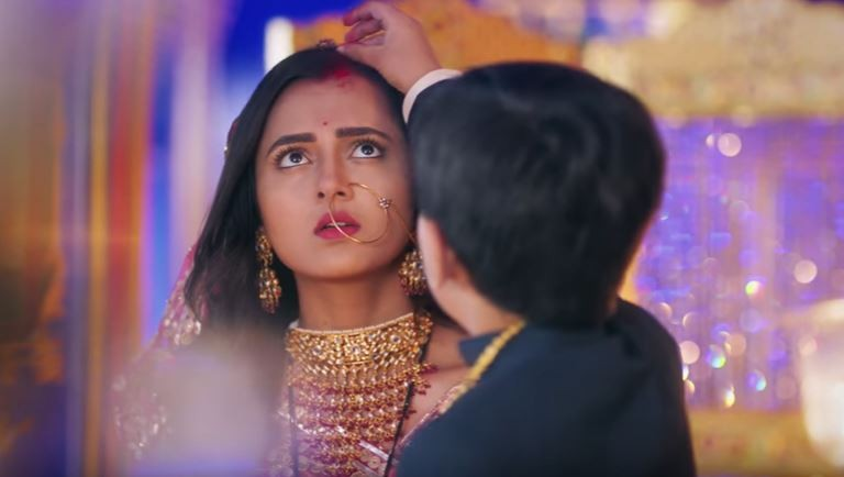 Know why Tejaswi Prakash reckons 'Pehredaar Piya Ki' is progressive