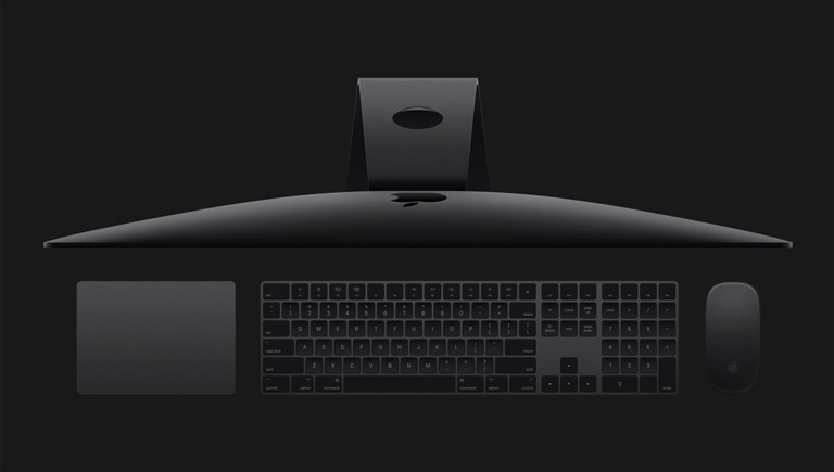 The iMac Pro could still be released before Christmas