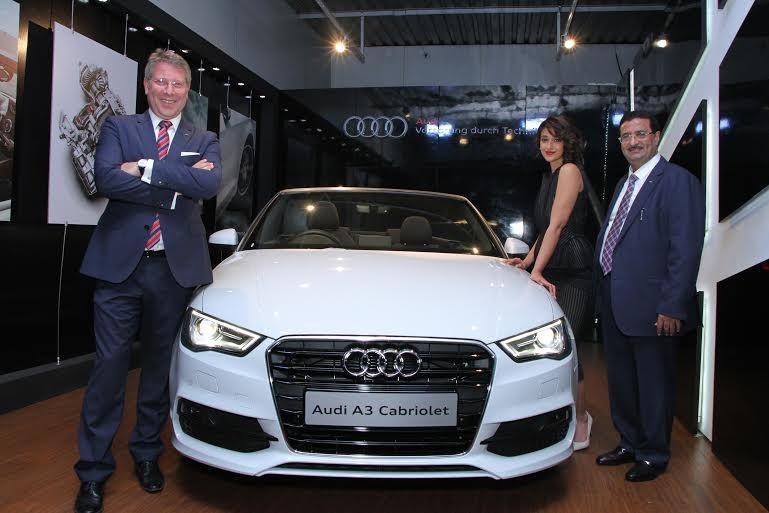 Audi India,Audi Thane,ileana d'cruz,ileana d'cruz height,ileana d'cruz wiki,audi india price,ileana d'cruz upcoming movies,ileana d'cruz biography,Audi Mumbai