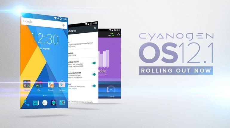 OnePlus One Android 5.1.1 Lollipop Update: How to Install Manually Flash Cyanogen OS [YOG4PAS1N0] 12.1[Tutorial]