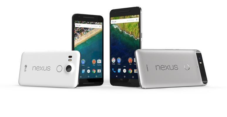 Google Huawei Nexus 6P, LG Nexus 5X is now official; Key features, everything you need to know